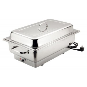 Chafing dish electrique SilverLine